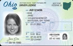 Finding Changes Getting New License Many Driver's When