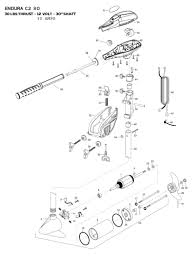 Minn kota trolling motor wiring diagram awesome endura c2