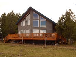 Serenity Lodge Located 25 minutes from Yell... - VRBO