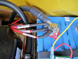 electroclassic ev classic cars reborn into the electric future i decided this was a great opportunity to finally bring the main power circuit online i started by connecting the main positive pack cable to the positive