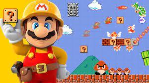 Super Mario Maker Review - Wii U ...