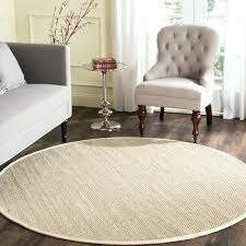 safavieh round area rugs round area rugs awesome casual natural fiber marble beige sisal area