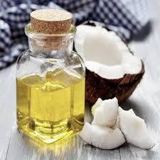 Kết quả hình ảnh cho cách làm dầu dừa tại nhà