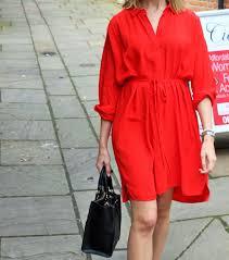 The Shirt Dress Kate Louise Blogs