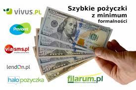 Szybkie pożyczki – finansowy ratunek w potrzebie - wybieramy.com.pl