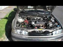quick engine look 1990 honda accord ex 1 2 quick engine look 1990 honda accord ex 1 2