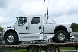 New Freightliner SportChassis Truck shipments - The Hull Truth ...