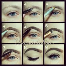 eyebrows makeup makeup tutorial fill in eyebrows