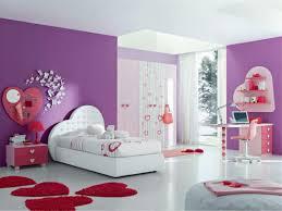Purple Wall Decor For Bedrooms Bedroom Teen Bedroom Wall Decor With Purple Wall Paint Themes And