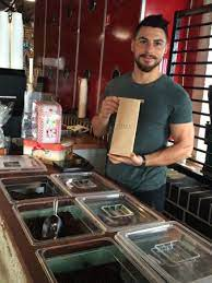 It has origins in a town called appropriately the high price of geisha coffee is a product of the bean's rarity and superiority. Gesha Coffee Co Picture Of Gesha Coffee Co Fremantle Tripadvisor
