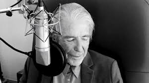 Mini-Doc Explores Making of <b>Leonard Cohen's New</b> Posthumous LP ...
