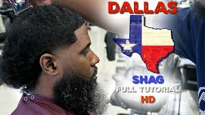 Hair Style Shag barber tutorial how to cut a dallastx shag hd youtube 4775 by wearticles.com