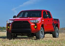 All about Toyota Tacoma TRD Sport — AMELIEQUEEN Style