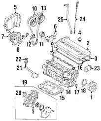 parts com® mazda tribute engine parts oem parts 2004 mazda tribute dx l4 2 0 liter gas engine parts