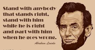 Abraham Lincoln Quotes On Life Unique Quotes Quotes By Abraham Lincoln About Life