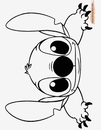 Cat Cartoon Character Coloring Page Black And White Lizenzfreie