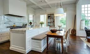 kitchen island with bench seating. Kitchen Island Bench Seating S Diy Plans With W