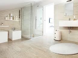 wood flooring in bathroom. image of: stylish wood look tile bathroom flooring in