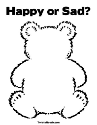 Small Picture Emotions Site Image Feelings Coloring Page at Best All Coloring
