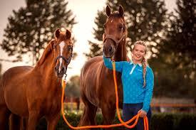 6x per jaar maak je kans op een rondleiding op één van de paardenpraattv stallen. Binnenkort In De Webshop Paardenpraattv
