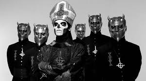 "<b>Ghost</b> ""The <b>Popestar</b> Tour"" - 06-19-17 