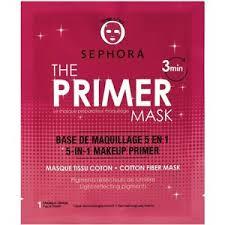sephora collection маска скраб для сияния кожи
