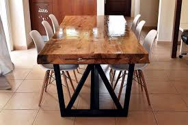 Introduction: DIY Dining Table
