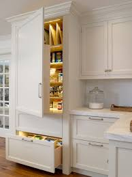 103 best pantry organization images on kitchen storage throughout brilliant white kitchen pantry cabinet with regard to comfortable