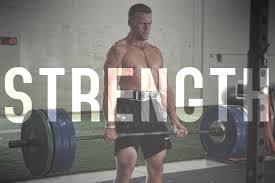 strength camp become the strongest version of yourself stronger core lean muscle and functional strength whether your goal is to burn fat build muscular shoulders or slam dunk a basketball you will need to