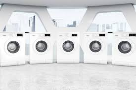 row of washing machines. Delighful Row Row Of Industrial Modern Washing Machines In A Public Washhouse Stock  Photo Picture And Royalty Free Image Image 66412110 On