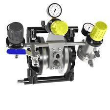 PMP150 Airspray Diaphragm Paint Pump - SAMES KREMLIN