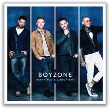Boyzone - The Final Five at Nottingham Arena