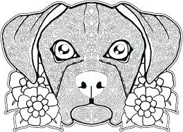 Free Mandala Owl Coloring Pages Printable For Adults Easy Colouring