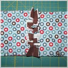 Making Quick and Beautiful Rag Quilts & How to Make a Rag Quilt: Step 4 Adamdwight.com
