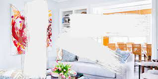 Updated guide to choose wall paints for living room, dining room, study room, kids' room, kitchen, bedroom, bathroom and guest room in 2021. 21 Best White Paint Colors For Every Room According To Designers Real Simple