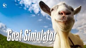 Image result for video game goat