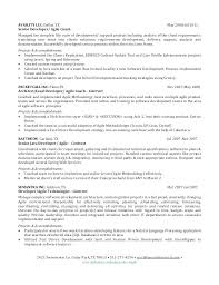 Java Developer Resumes Fascinating Java Developer Resume Sample Administrativelawjudge
