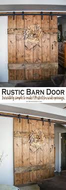 Best 25+ Rustic barn homes ideas on Pinterest | Barn house decor ...