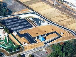 「ヤマザキ・マザック地下工場」の画像検索結果