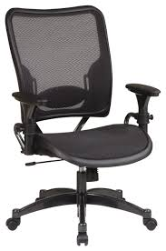 Office Chair With Mesh Seat