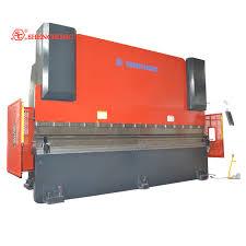 WE67K-400/4000 3 Axes CNC Syncro Press Brakes, Hydraulic press brake,  bending and folding machine, View Press Brake, SHENCHONG Product Details  from Wuxi Shenchong Forging Machine Co., Ltd. on Alibaba.com