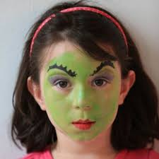 halloween makeup kit for kids. witch face paints \u0026 glitter: paint supplies: lowest priced name brand halloween makeup kit for kids 0