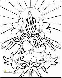 Christian Easter Coloring Pages Best Of Religious Easter Coloring