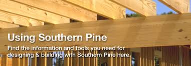 Home Southern Pine