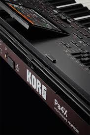 Clavier PA4X 61 KORG - Le meilleur prix pour le meilleur produit !