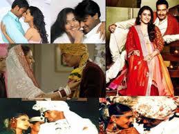 ajay devgn kajol wish wedding