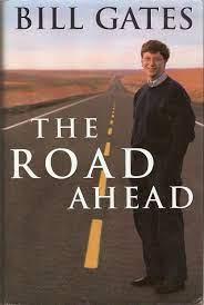 "The Road Ahead (Englisch) "" (Bill Gates ) – Buch gebraucht kaufen –  A025Iyq401ZZO"