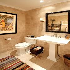 Half Bathroom Decor Ideas Interesting Inspiration Design