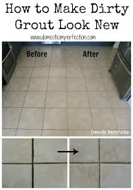 paint and seal your grout in one step