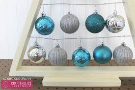Christmas Ornament Display Stands Fascinating Craftaholics Anonymous DIY Ornament Display Tree Tutorial